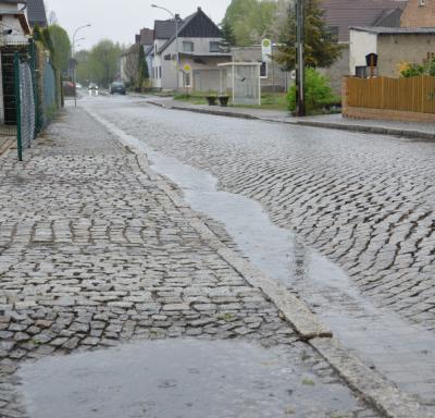 Vorschaubild zur Meldung: Hörlitz: Grünes Licht für den Ausbau der Kreuzstraße