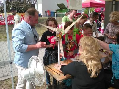 Vorschaubild zur Meldung: Stadfest 2017