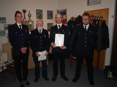 Foto zu Meldung: Jahreshauptversammlung 2018 Barg-Löstrup-Möllmark