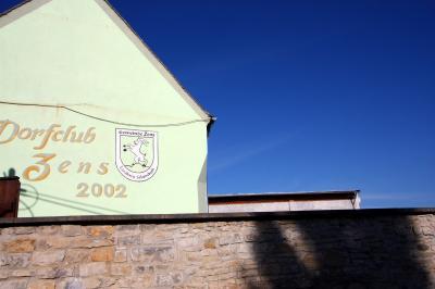 Foto zur Meldung: Dorfclub Zens