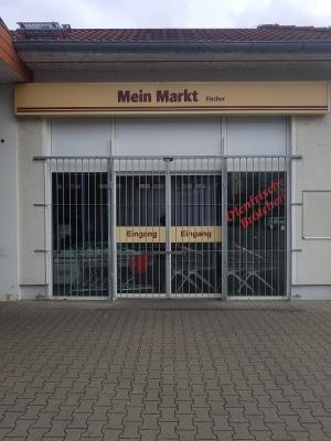 Vorschaubild zur Meldung: REWE Nahkauf im Ortsteil Meuro geschlossen