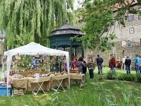 Vorschaubild zur Meldung: Ummendorf tafelt wieder groß auf