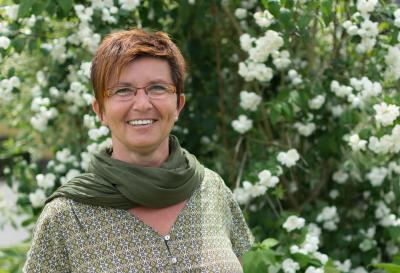 Birgit Sperl