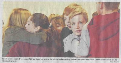 Zevener Zeitung 16.02.2018