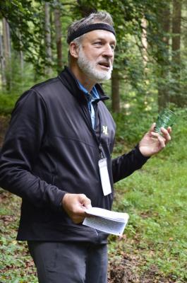 Vorschaubild zur Meldung: Neue Ausbildungsrunde zum Natur- und Landschaftsführer - noch wenige freie Plätze!