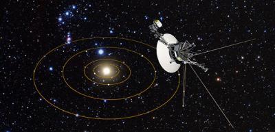 Vorschaubild zur Meldung: Expedition ins Sonnensystem