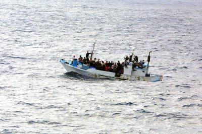 Vorschaubild zur Meldung: Keine neuen Asylsuchenden für den Landkreis in 2018
