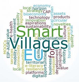 Foto zur Meldung: Kooperationssuche SMART Villages
