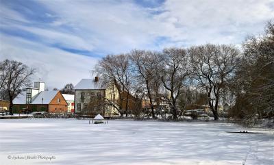 Foto zur Meldung: Winter 2018