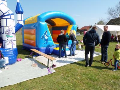 Kinder- und Familienfest in Plauerhagen