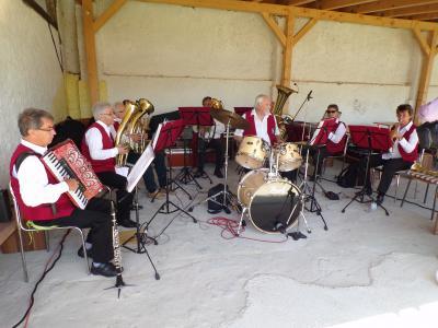 Altenlindener Volksfest
