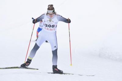 Foto zur Meldung: Britische Meisterschaften Biathlon