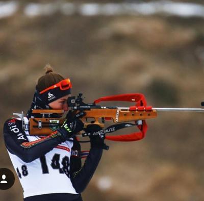 Foto zur Meldung: Deutschlandpokal Biathlon Altenberg