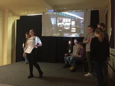 Vorschaubild zur Meldung: Theater am Saldern