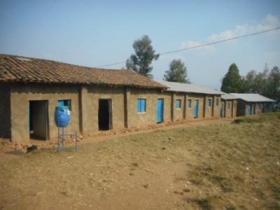 Primarschule Rusenge