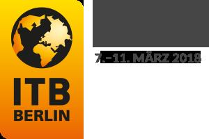 Logo der ITB