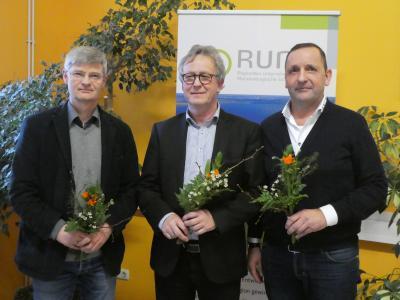 Herr Dobbertin, Herr Buß, Herr Schnepf,