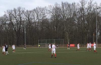 Foto zur Meldung: Fußball: ESV I gegen Prösen und ESV II gegen Schlieben II