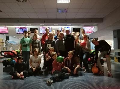 Vorschaubild zur Meldung: Unser Bowlingcup 2018