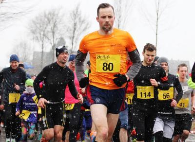 Lars Moeller - 2017 Knicklauf-Sieger 9,5 Kilometer