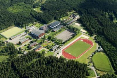 Vorschaubild zur Meldung: Herbsttrainingslager HSV Bezirk Nord - Information und Anmeldeformular