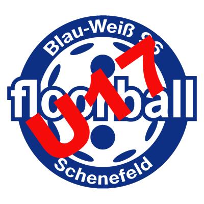 Floorball Schenefeld U17