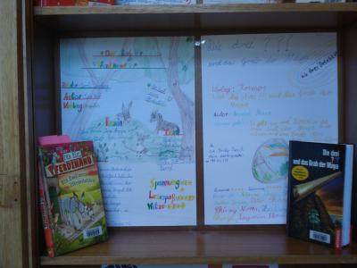 Foto zur Meldung: Büchereitage 2017