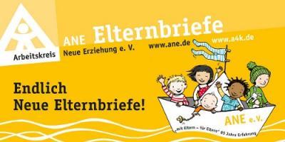 Elternbriefe Brandenburg