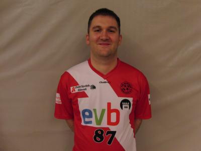 Vorschaubild zur Meldung: Hb-M: FSV Eintracht Eisenach - HSV Sömmerda