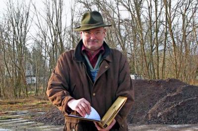 Foto zur Meldung: Töpferort hat preiswertes Rohbauland zu bieten
