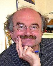 Superintendent und Pfarrer Horst Hörpel