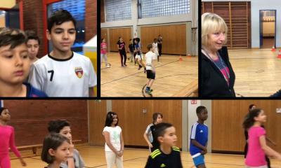 Vorschaubild zur Meldung: Zweifelderball-Turnier 2018