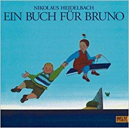 Foto zur Meldung: Ein Buch für Bruno