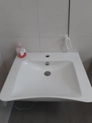 Vorschaubild zur Meldung: WC-Anlage Friedhof / Diebstahl