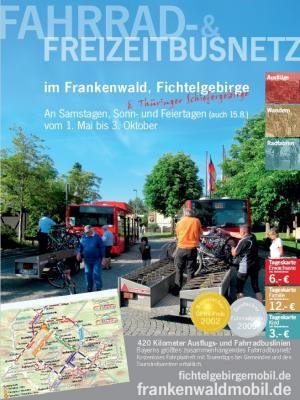 Vorschaubild zur Meldung: Einladung zum 8. Radl-Treff am 01.05.2018 in Thierstein