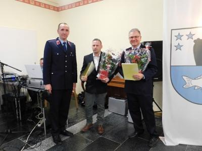 Vorschaubild zur Meldung: Jahreshauptversammlung Feuerwehr der Stadt Seeland