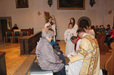 Foto zur Meldung: Gründonnerstag - Beginn der Heiligen Drei Österlichen Tage