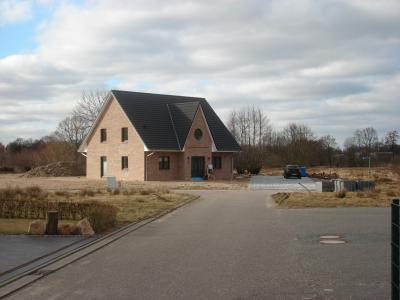 Vorschaubild zur Meldung: Neubaugebiet Heider Straße – ein geeigneter Platz, den Traum vom eigenen Haus zu verwirklichen