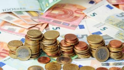Vorschaubild zur Meldung: Solide Haushaltspolitik zahlt sich aus. Sie ist generationsgerecht und das feste Fundament für die Finanzierung der Zukunftsinvestitionen der Gemeinde