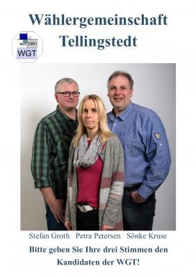 Vorschaubild zur Meldung: Unsere Direktkandidaten im Wahlbezirk Ost