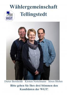 Vorschaubild zur Meldung: Unsere Direktkandidaten im Wahlbezirk West