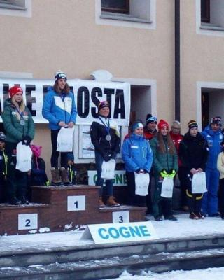 Foto zur Meldung: OPA Games in Gogne (Italien)