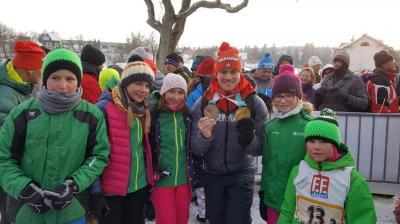 Foto zur Meldung: Olympiaempfang