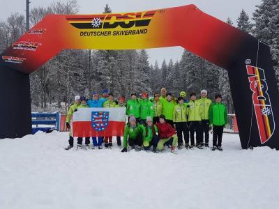 Foto zur Meldung: Deutscher Schüler Cup Finale