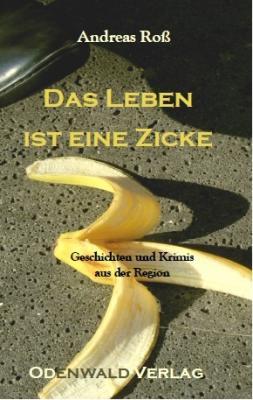 """Vorschaubild zur Meldung: Musikalische Lesung am 25.04.2018 mit Andreas Ross und Harald Pons: """"Das Leben ist eine Zicke + Reiseziel unbekannt"""""""