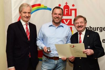 Vorschaubild zur Meldung: Gratulation Andreas Wilken!