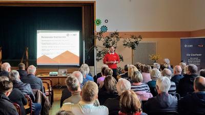 Gut besuchte Informationsveranstaltung zum Breitbandausbau in Zielitz