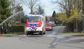 Vorschaubild zur Meldung: Die Freiwillige Feuerwehr hat Zuwachs bekommen