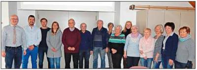 Vorschaubild zur Meldung: Projekt: Mobilität für Senioren verbessern