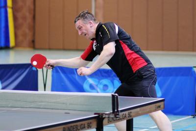 Foto zu Meldung: Kreisrangliste: SVS-Tischtennisspieler unter den ersten Sechs